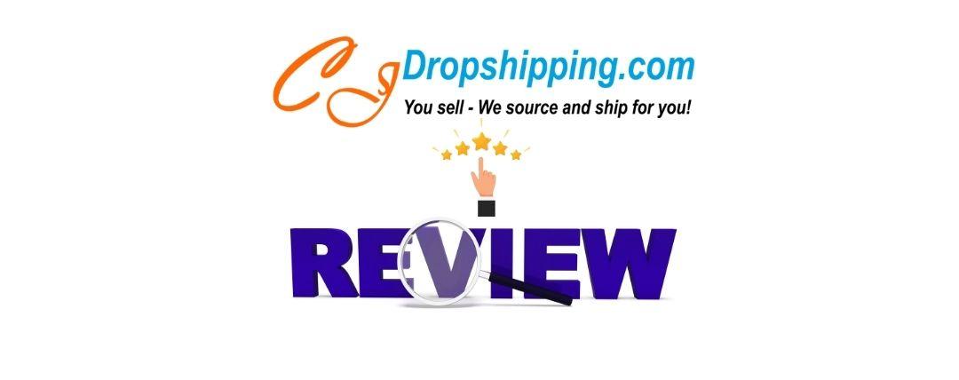 CJ Dropshipping Reviews