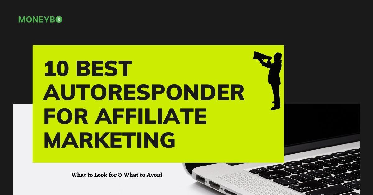 10 Best Autoresponder for Affiliate Marketing