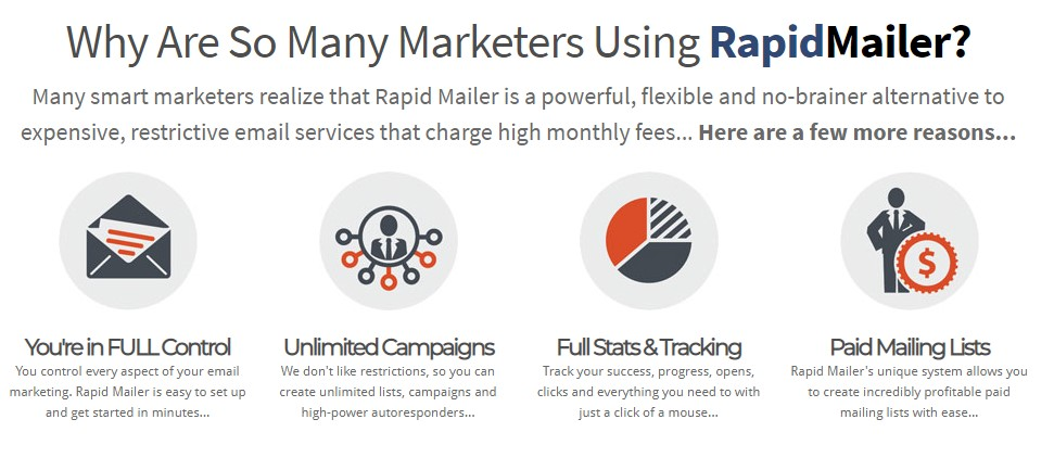 best email marketing service for affiliate marketing