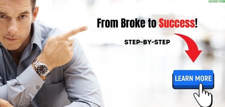 From Broke to Success!